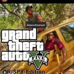 GTA 5 RP PS4