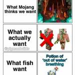 The Poor Fish