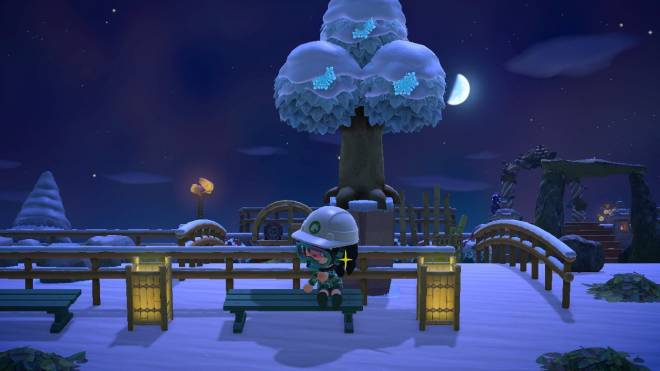 Animal Crossing: Posts - How To Install Your Own Illegal Fences in Animal Crossing image 4