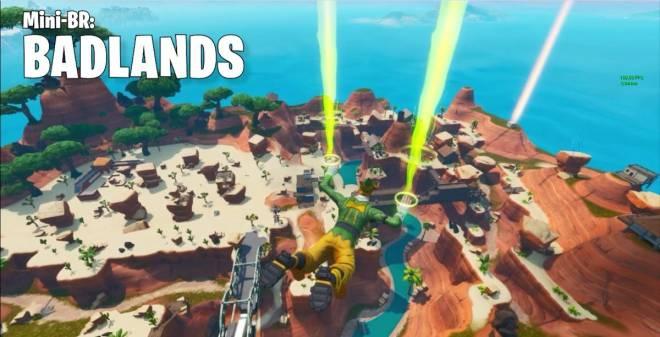 Fortnite: General - Fortnite: Battle for the Badlands! image 4