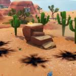 Fortnite: Battle for the Badlands!