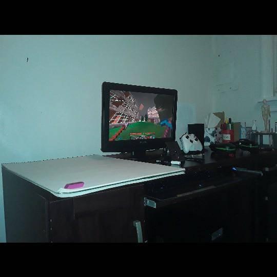 Minecraft: Memes - My setup (Going on setup wars soon, hopefully) image 1