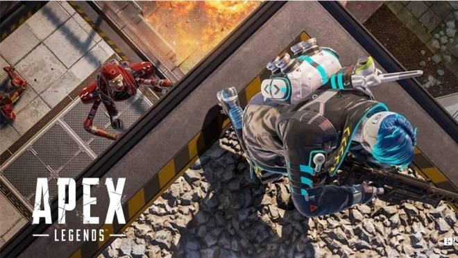 Apex Legends: General - Apex Legends - Beginner's Guide to Movement image 8