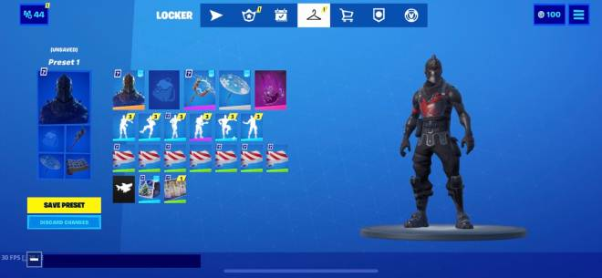 Moot: Questions & Suggestions - who trying to trade my black night acc ngf ps4 only  image 1