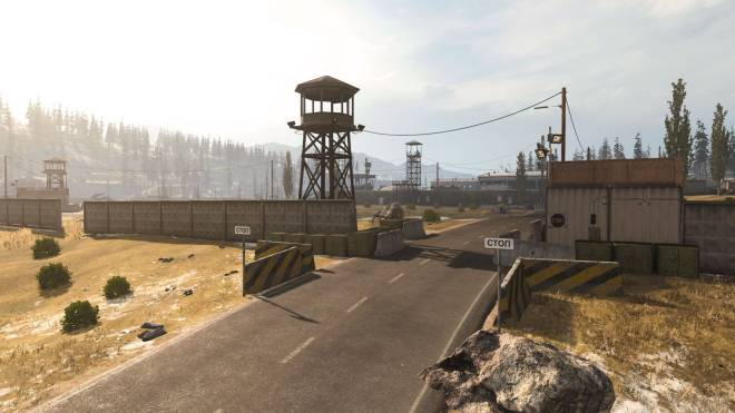 Call of Duty: General - Worst Places to Drop in Call of Duty: Warzone image 6