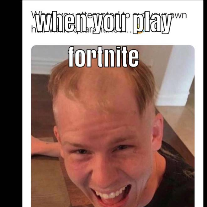 Rogue Company: Posts - When you play fortnite image 1