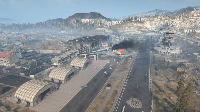 Call of Duty: General - Worst Places to Drop in Call of Duty: Warzone image 4