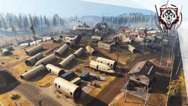 Call of Duty: General - Worst Places to Drop in Call of Duty: Warzone image 10