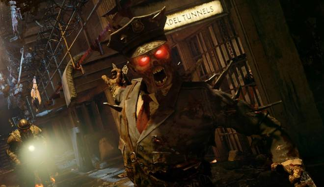 Call of Duty: General - What We Want From Call of Duty's Next Zombies! image 5