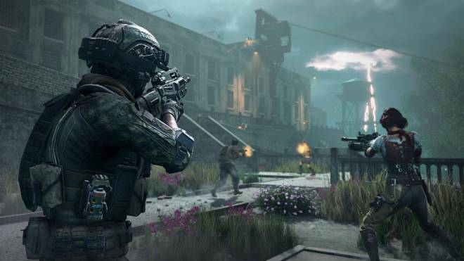 Call of Duty: General - What We Want From Call of Duty's Next Zombies! image 9