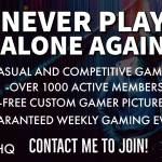 TSB is Recruiting - XBOX ONE