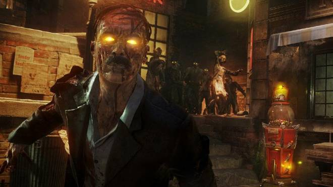 Call of Duty: General - What We Want From Call of Duty's Next Zombies! image 1