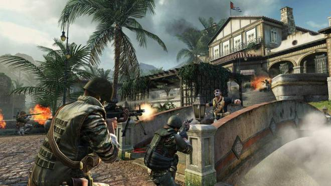 Call of Duty: General - What We Want From Call of Duty's Next Zombies! image 7
