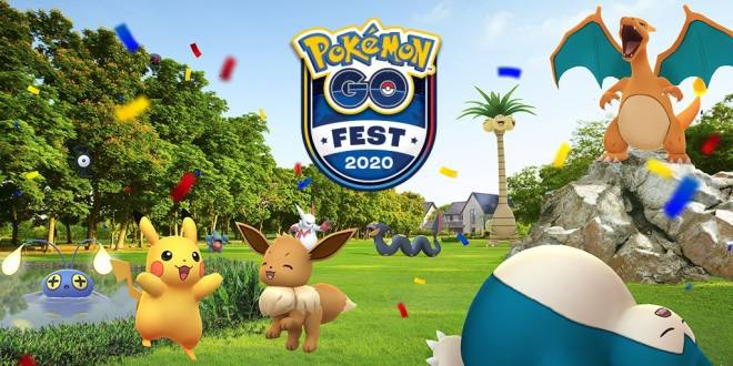 Pokemon: General - Taking Advantage of Pokemon Go Fest Make-Up Day image 4