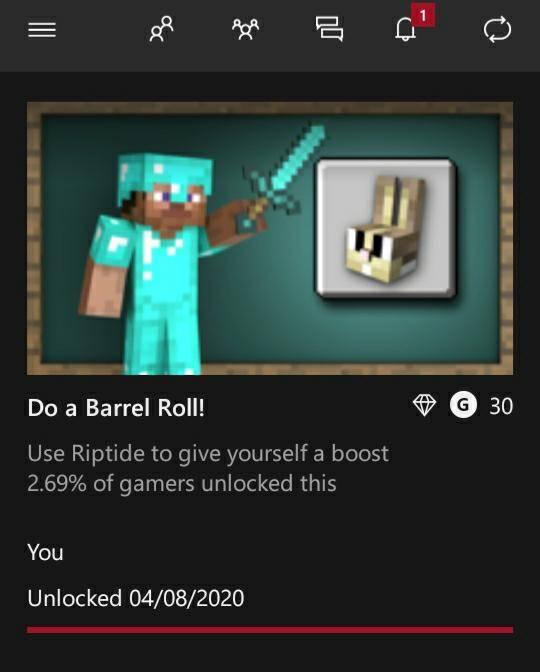Minecraft: Memes - Got a riptide III and mending Trident (100% Legit + Achievement) image 2