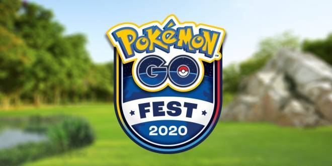 Pokemon: General - Taking Advantage of Pokemon Go Fest Make-Up Day image 2