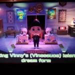 Animal Crossing New Horizons Dream Islands Update