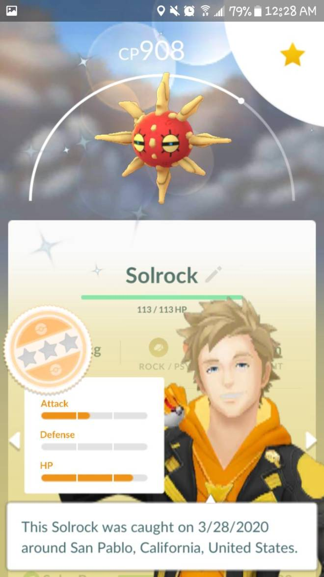 Pokemon: General - Shiny special image 5