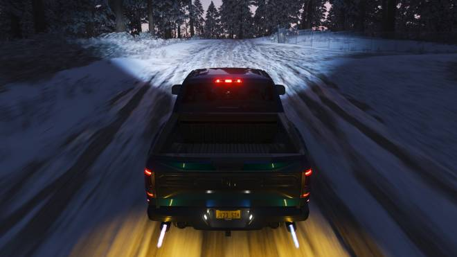 Forza: General - Off-roading  image 1