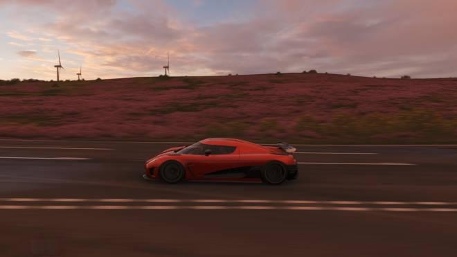Forza: General - Pink Skies image 2