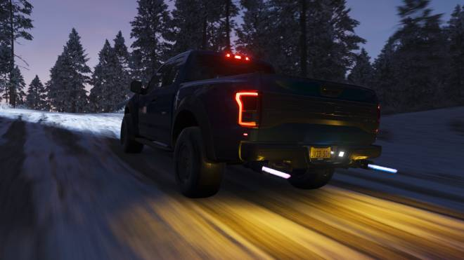 Forza: General - Off-roading  image 2