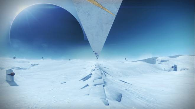 Destiny: General - What a beautiful place image 1