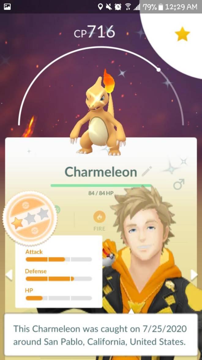 Pokemon: General - Shiny special image 3