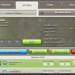 If your willing to donate alright troops to a 2 week old clan please join