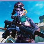 guys dm me your best trickshot I choose 3 people if you have good trickshot you can join Ultra shot