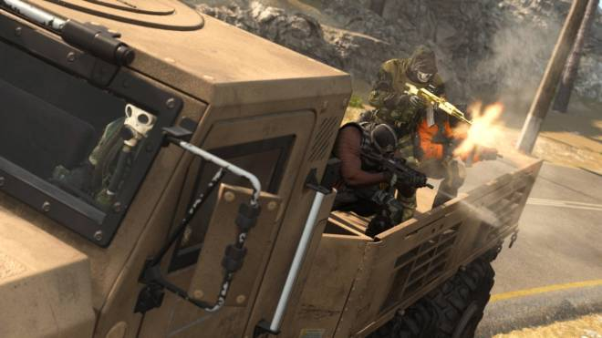 Call of Duty: General - The Top Vehicles in Call of Duty: Warzone   image 6