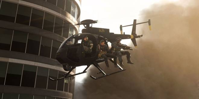 Call of Duty: General - The Top Vehicles in Call of Duty: Warzone   image 2