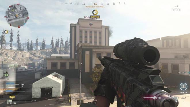Call of Duty: General - Top 5 Places to Airstrike in Call of Duty: Warzone image 8