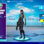 Looking for an insanely cracked Fortnite player to play along side my in competitive tournaments etc