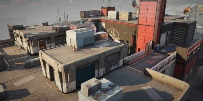 Rainbow Six: Guides - Guide for playing 'Montagne' on 'Kanal'. image 2
