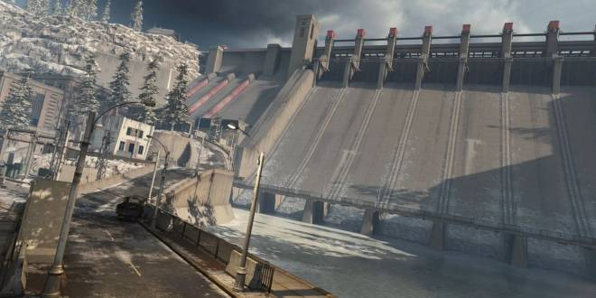 Call of Duty: General - Top 5 Places to Airstrike in Call of Duty: Warzone image 4