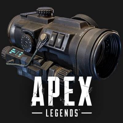 Apex Legends: General - Apex Legends - Beginner's Guide to Optics   image 2