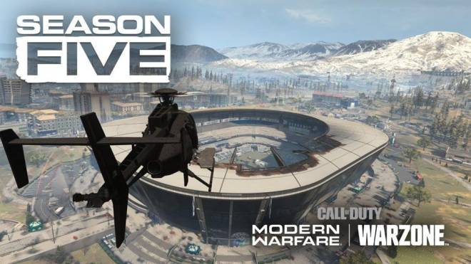 Call of Duty: General - Best Changes in Season 5  of Call of Duty: Warzone image 4