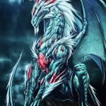 Should I change my pfp to a dragon???
