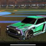 New Car!