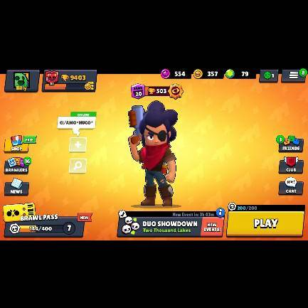 Brawl Stars: General - Look at my trophies (or not) image 1