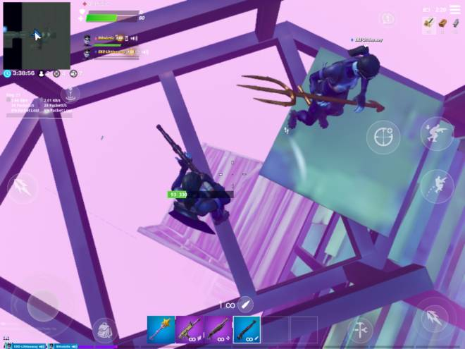 Fortnite: Looking for Group - I want a pro to 1v1 image 3