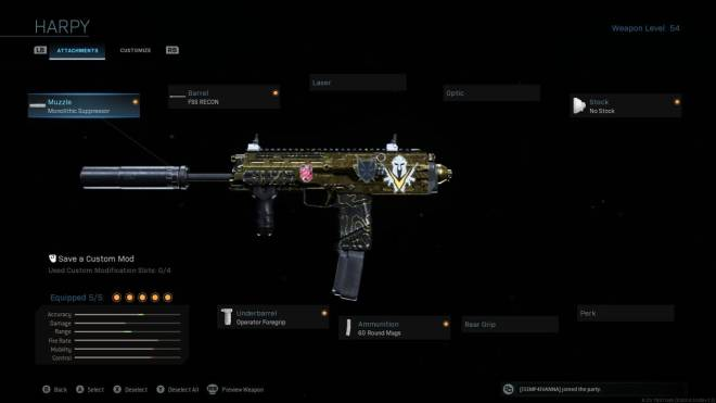 Call of Duty: Event - Load out event entry image 5