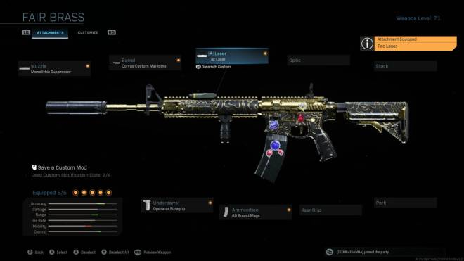 Call of Duty: Event - Load out event entry image 3
