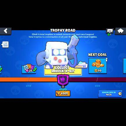Brawl Stars: General - I dont understand why he so low image 1