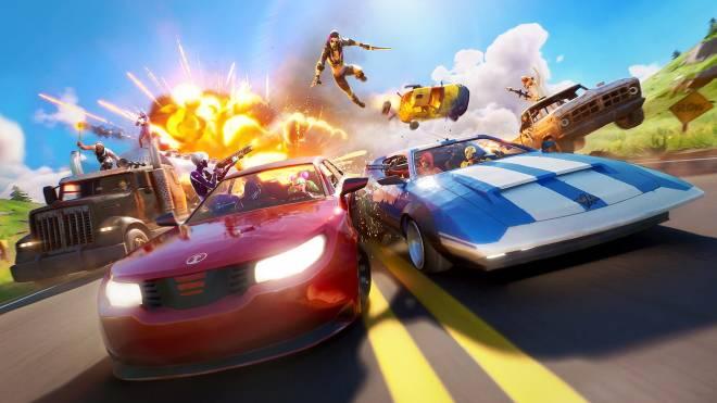 Fortnite: General - Fortnite: Counters to the Crashin' Cars of Fortnite! image 6