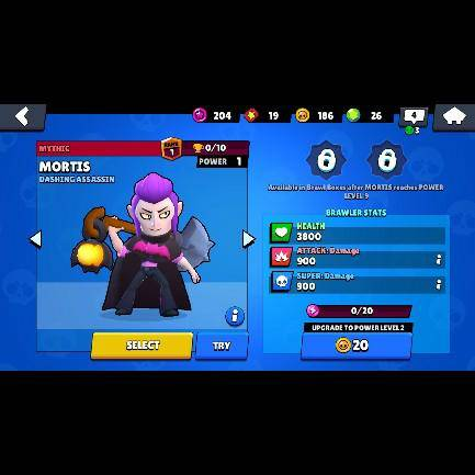 Brawl Stars: General - What was my luck so long ago now its trash image 1