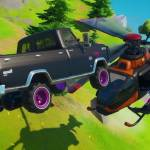Fortnite: Counters to the Crashin' Cars of Fortnite!