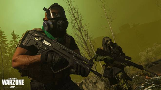 Call of Duty: General - Will Warzone Harm Future Call of Duties? image 4