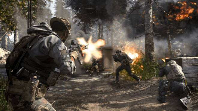 Call of Duty: General - Will Warzone Harm Future Call of Duties? image 8