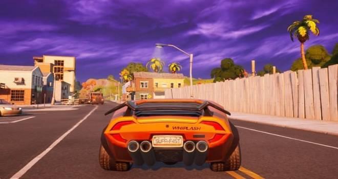 Fortnite: General - Fortnite: Counters to the Crashin' Cars of Fortnite! image 4